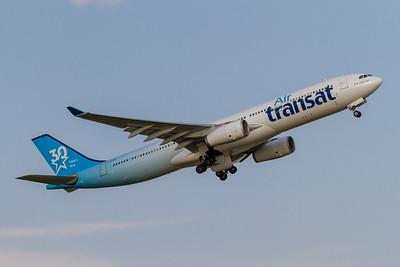 Air Transat A330-300 (C-GTSO)-2