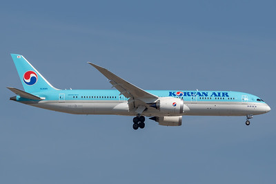 Korean Air B787-9 (HL8085)-2