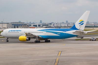 Eastern Airlines B767-300 (N706KW)