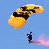 U.S. Army Jump Team