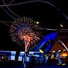 Fireworks Night Show