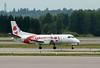 Nextjet Saab A340B SE-LJS, Stockholm Arlanda airport, 8 September 2014 - 1504