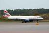 British Airways Airbus A320-200 G-MIDO, Stockholm Arlanda airport, 8 September 2014 - 1439