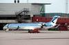 Estonian Air Canadair CRJ-900ER ES-ACB, Stockholm Arlanda airport, 8 September 2014 - 1436.