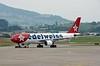 Edelweiss Air Airbus A330-200 HB-IQI, Zurich, Tues 16 June 2016 - 1717.
