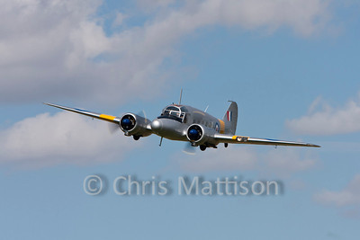 Sywell 2010