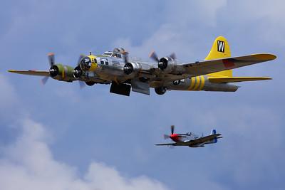 TICO Warbird Airshow 2013