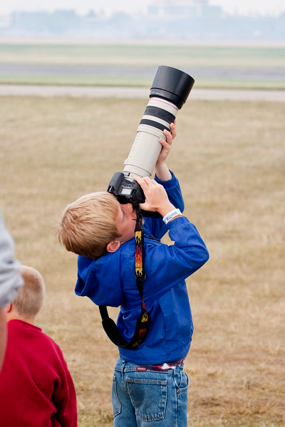 Air Show Photographers