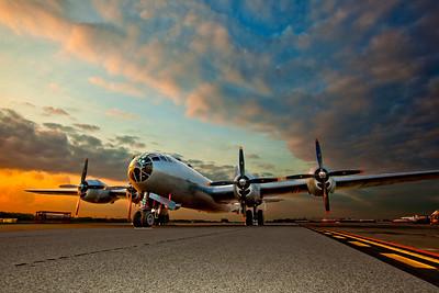 The Spirit of Aviation Gallaries