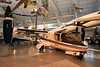 Bell XV-15 tiltrotor research aircraft N703NA, Smithsonian Udvar-Hazy air and space museum, Washington Dulles airport, Virginia, 14 May 2017 4.