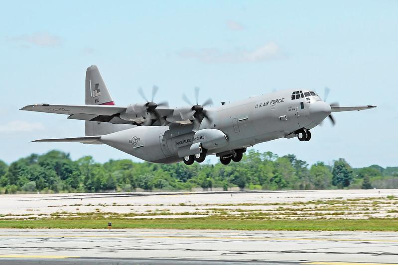 C-130J<br /> Super Hercules
