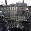 C-130E Hercules cockpit
