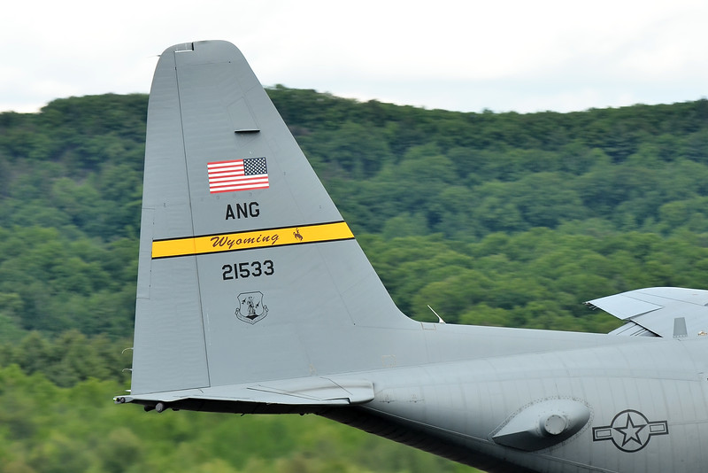 Wyoming Air Guard
