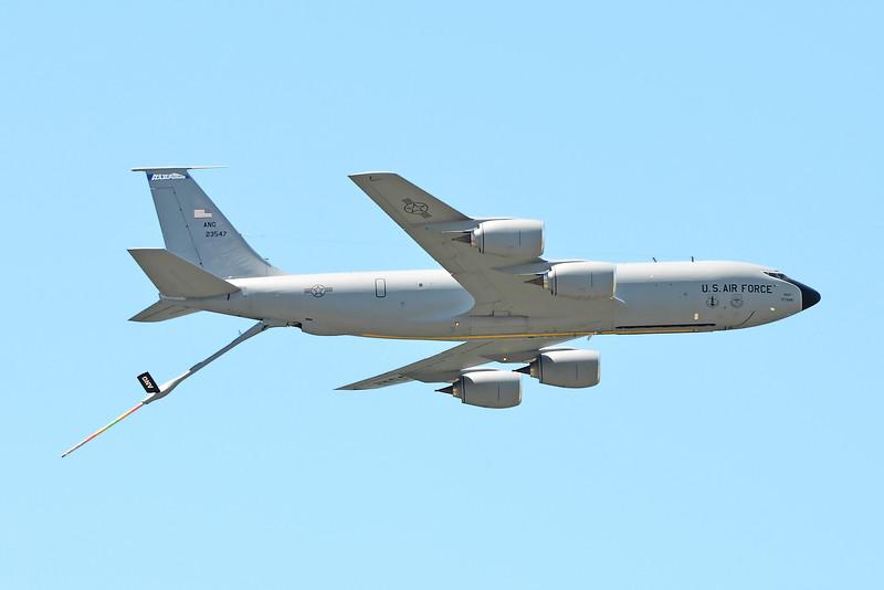 New Hampshire ANG <br /> KC-135 Stratotanker