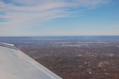 Falcon Field SE Mooney Flyin, November 2009