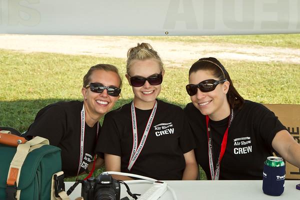Tuscaloosa Airshow 2012