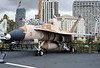 McDonnell Douglas F/A 18A Hornet 162901, USS Midway (CV 41), San Diego, California, 30 April 2019 1.