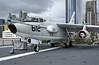 Douglas EKA-3B Skywarrior 142251 NF-612, USS Midway, San Diego, California, 30 April 2019 2.