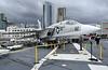 North American RA-5C Vigilante 156641, USS Midway (CV 41), San Diego, California, 30 April 2019 1.