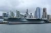 USS Midway (CV 41), San Diego, California, 30 April 2019 4.