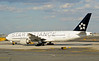 Continental Airlines Boeing 777-200 N78017, Newark Liberty International Airport, New Jersey, Sun 17 October 2010 - 1616