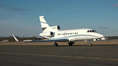N904NB, DASSAULT FALCON 900 EX owned by NEWELL BRANDS, INC.