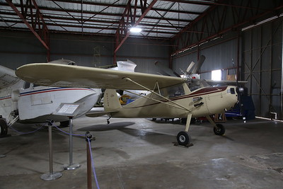 Cessna 140, N4116N - 10/03/19