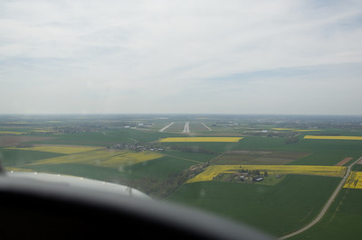 Visite à la BA 105 - Mai 2008