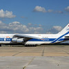RA-82043<br /> 1990 AN-124-100<br /> c/n 607<br /> <br /> 1/19/17 MCO
