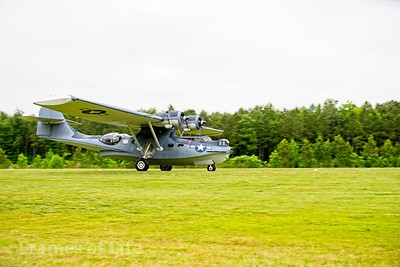 Consolidated PBY 5A Catilina