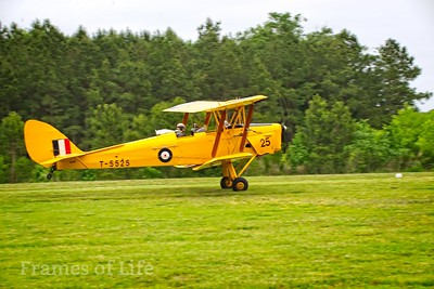 De-Havilland Tiger Moth