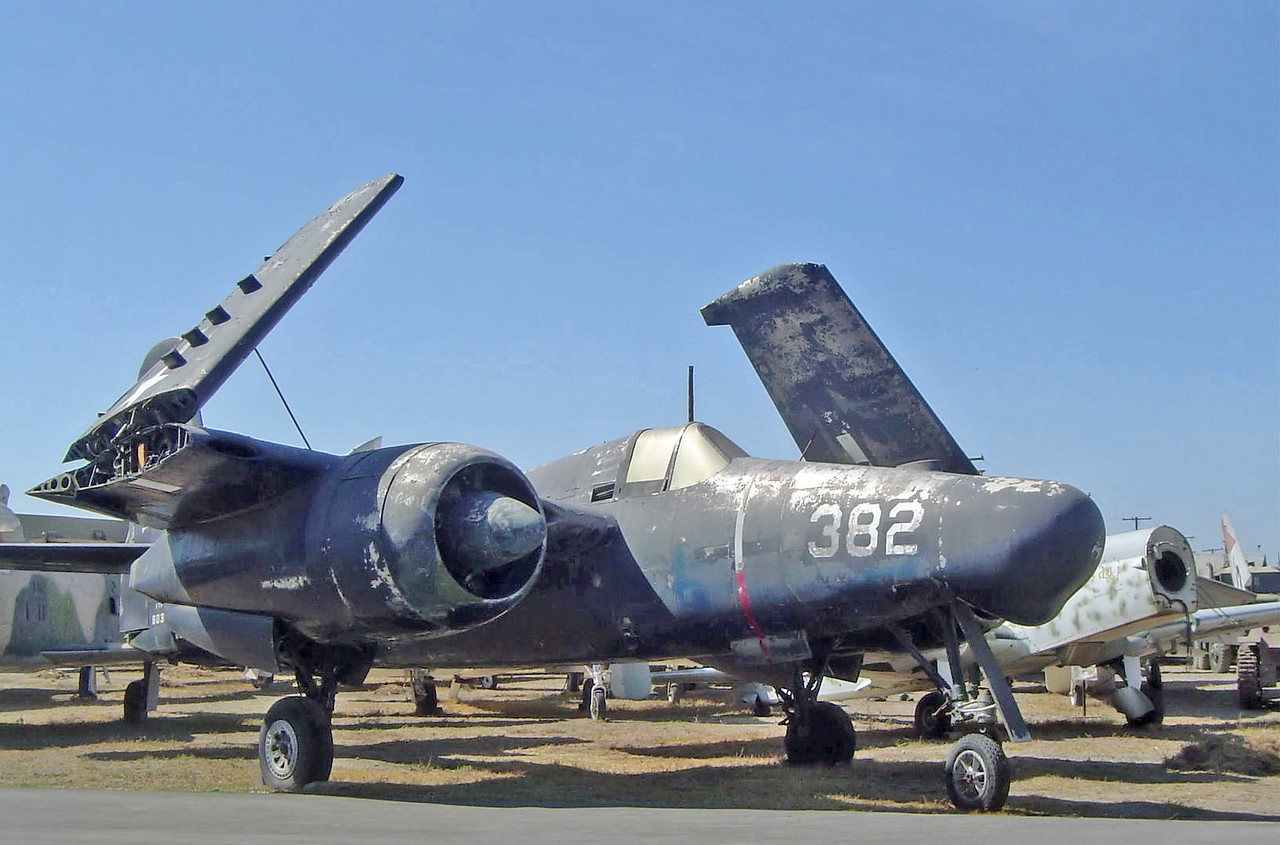 Tigercat at Chino
