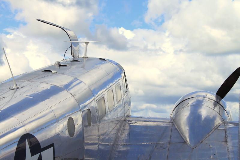 Beech C-45