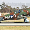 Temora's CAC Boomerang VH-MHR was the result of a 28-year restoration by Matt Denning who built new jigs and parts for the aircraft