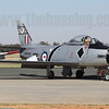 Temora's CAC Sabre Mk.31 VH-IPN needs no introduction, the only such example flying in the world.