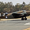 Temora's Lockheed Hudson bomber VH-KOY is the sole flying example flying in the world