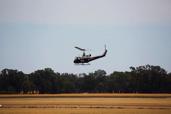 UH-1C Iroquois