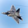 F-22 Raptor - Wings Over Marietta  08