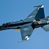 F/A-18C Hornet  CoNA - Centennial of Naval Aviation