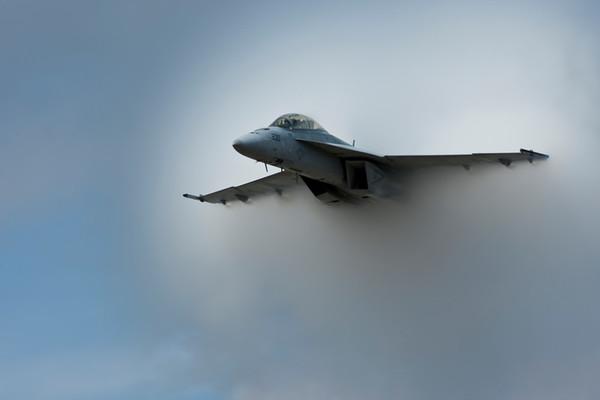 F/A-18 Hornet & F/A-18E/F Super Hornet