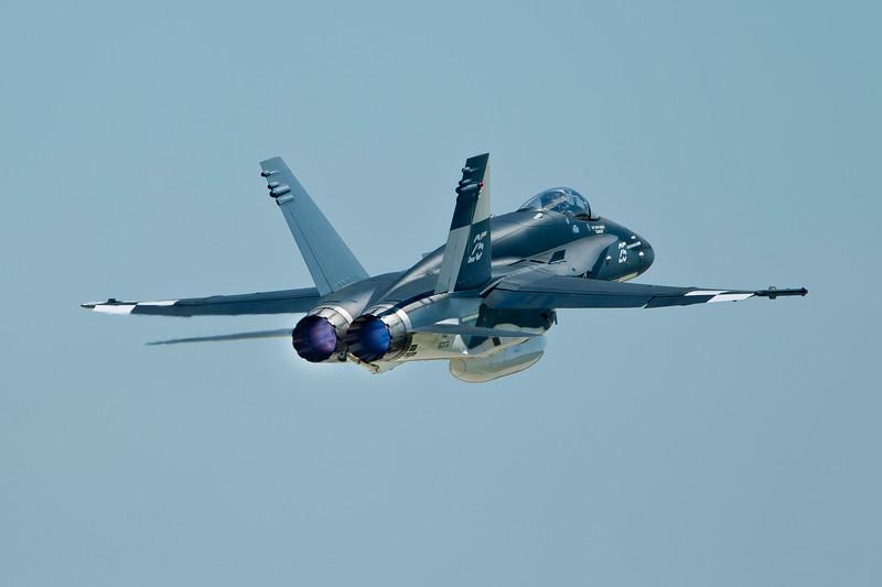 F/A-18C Hornet  CoNA - Centennial of Naval Aviation