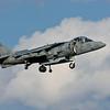 AV-8B Harrier EAA AirVenture - Oshkosh Wisconsin 2008