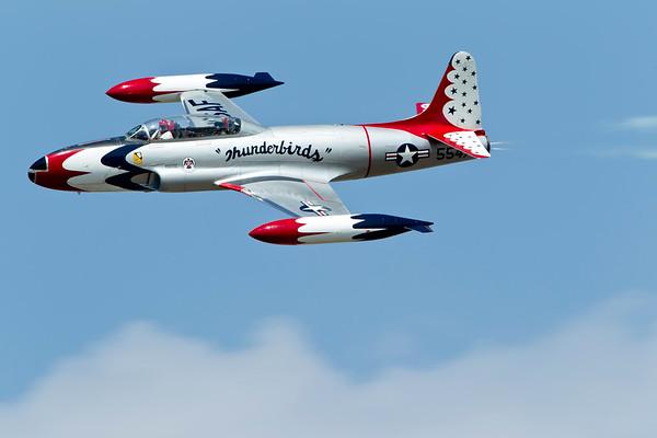 T-33 Thunderbird