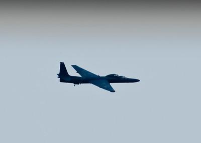 "Lockheed U2 ""AQUATONE"""