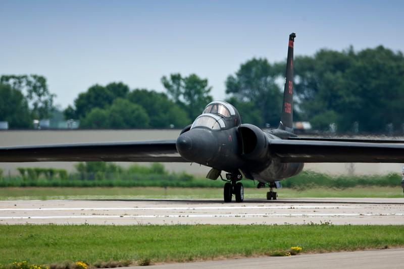 Lockheed U-2 TR-1B