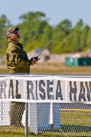 R/Seahawk Park, Warbirds over Paradise, 2008