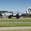 """Boeing B-29 Superfortress """"Fifi"""""""