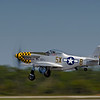 "P-51 Mustang ""Double Trouble Two"""