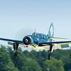 1944 Curtiss Wright SB2C5 Helldiver