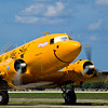 """C-47/DC-3 """"Duggy"""" The Smile In The Sky"""